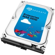 "Seagate Enterprise 6TB 3.5"" SATA/600 Internal NAS Hard Drive, 20/Pack (ST6000VN0001-20PK)"