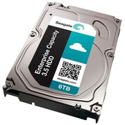 "Seagate® Enterprise ST6000NM0034 6TB SAS 12 Gbps 3.5"" Internal Hard Drive"