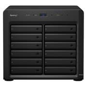 Synology® DX1215 External Drive Enclosure