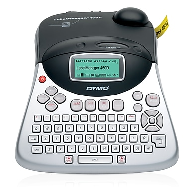 DYMO® LabelManager 450 Label Maker, 5-Line
