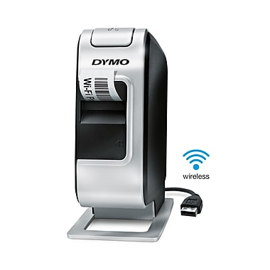 DYMO® LabelManager Wireless Plug And Play Label Maker