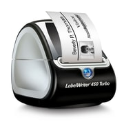 DYMO® LabelWriter 450 Turbo Thermal Label Printer