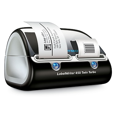 DYMO® LabelWriter 450 Twin Turbo Thermal Label Maker