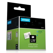 DYMO® LabelWriter USPS Postage Labels, 1 5/8-Inch x 1 1/4-Inch, Pack Of 200