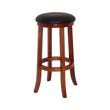 Boraam Juno 29'' Bar Stool with Cushion