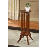 All Things Cedar Flower Plant Stand
