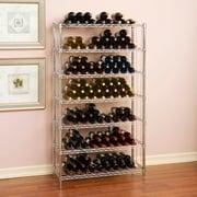 Seville Classics UltraZinc 168 Bottle Wine Rack