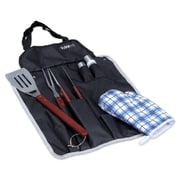 GigaTent BBQ Grilling Tool Set