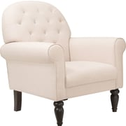 Gold Sparrow Oakland Arm Chair; Beige