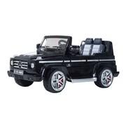 Qaba Mercedes-Benz G55 Kids 12V Electric Battery Powered Truck