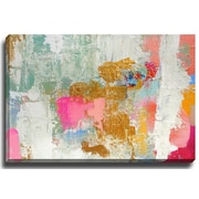 Bashian Home Rock Candy by Susan Skelley Painting Print on Canvas  ; 24'' H x 30'' W x 2'' D