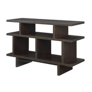 Convenience Concepts Key West TV Stand; Espresso