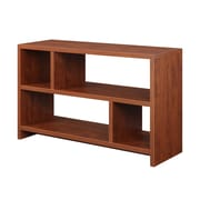 Convenience Concepts Northfield TV Stand; Cherry