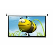 Elite Screens Home2 Series White Electric Projection Screen; 100'' diagonal