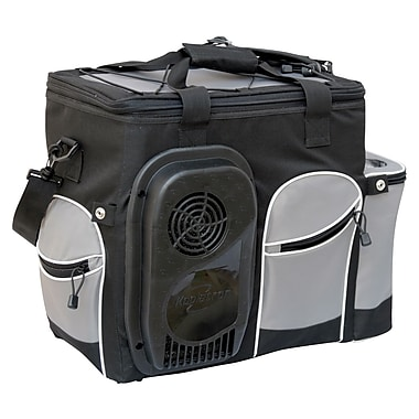 Koolatron Soft Bag Travel Cooler, 34 Can