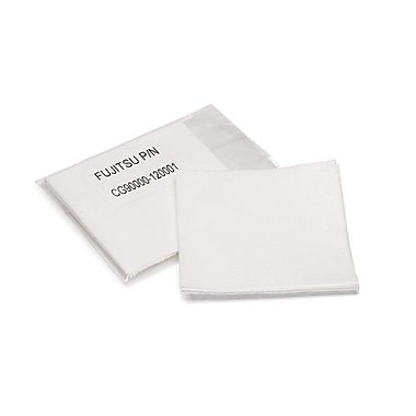 Fujitsu CG90000-120001 Cleaning Cloth For Scanner
