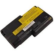 DENAQ 6-Cell 58Whr Li-Ion Laptop Battery for IBM ThinkPad (DQ-02K6620-6)