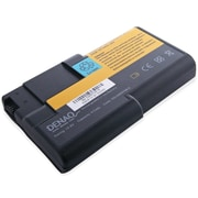 DENAQ 6-Cell 58Whr Li-Ion Laptop Battery for IBM ThinkPad (DQ-02K6739-6)