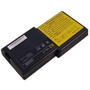 DENAQ Six-Cell 58Whr Li-Ion Laptop Battery for IBM ThinkPad (DQ-02K6821-6)