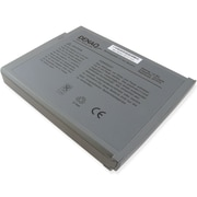 DENAQ 12-Cell 96Whr Li-Ion Laptop Battery for Dell Inspiron (DQ-6T473)