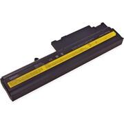 DENAQ 6-Cell 58Whr Li-Ion Laptop Battery for IBM ThinkPad (DQ-92P1089-6)