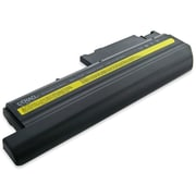 DENAQ 9-Cell 80Whr Li-Ion Laptop Battery for IBM ThinkPad (DQ-92P1089-9)