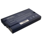 DENAQ 8-Cell 4400mAh Li-Ion Laptop Battery for SONY (DQ-BP2NX-8)