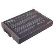 DENAQ Eight-Cell 4000mAh Li-Ion Laptop Battery for Acer (DQ-BTP34A1-8)