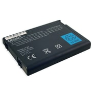 DENAQ 8-Cell 4400mAh Li-Ion Laptop Battery for HP Business Notebook