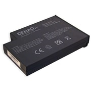 DENAQ Eight-Cell 4400mAh Li-Ion Laptop Battery for HP (DQ-F4486A-8)
