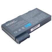 DENAQ Six-Cell 5200mAh Li-Ion Laptop Battery for Toshiba (DQ-PA2510U-6)