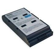 DENAQ 6-Cell 4400mAh Li-Ion Laptop Battery for TOSHIBA (DQ-PA3123U-6)