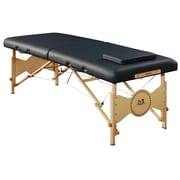 "MT Massage Midas-Entry Massage Table Package, 28"", Agate Blue (22721)"