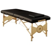 "MT Massage Midas-Entry Massage Table Package, 28"", Black (22725)"