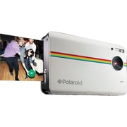 Polaroid Z2300 10MP Instant Digital Cameras, White