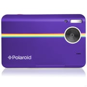 Polaroid Z2300 10MP Instant Digital Cameras, Purple