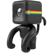 Polaroid Plastic/Rubber Monkey Stand for Cube HD Action Lifestyle Camera, Black