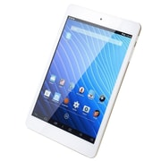 "NuVision 7.85"" 16GB Dual Core 4.4 Kit Kat Android Tablet, Refurbished"
