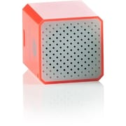 Wowwee™ 1446 Groove™ Cube Shutter Portable Bluetooth Speaker, Salmon