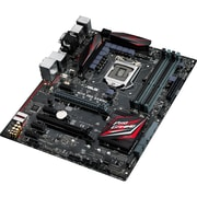 ASUS ® 64GB DDR4 SDRAM ATX Desktop Motherboard, Socket H4 LGA-1151 (H170 PRO GAMING)