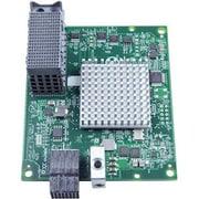 Lenovo 69Y1938 Flex System FC3172 2-Port PCI Express x4 Gigabit Ethernet Card for p260 Compute Node