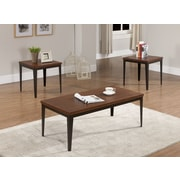 InRoom Designs Coffee Table Set