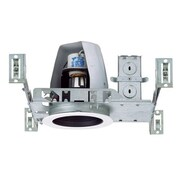 NICOR Lighting 4'' 120V Airtight Universal Housing