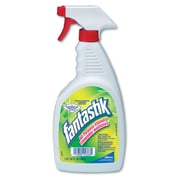 Fantastik® All-Purpose Cleaner, Fresh Scent, 32 Oz. Trigger Spray Bottle, 12/carton