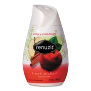 Renuzit® Adjustables Air Freshener, Apples And Cinnamon, 7 Oz Cone