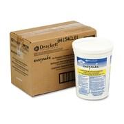Easy Paks® All-Purpose Cleaner/deodorizer, 90 .5 Oz Packets/tub, 2 Tubs/carton