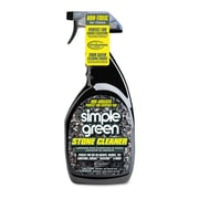 simple green® Non-Abrasive Stone Cleaner, Unscented, 32oz Bottle