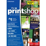 The Print Shop Deluxe v4 with Bonus Program Everything PDF