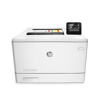 HP – Imprimante couleur LaserJet Pro M452dw