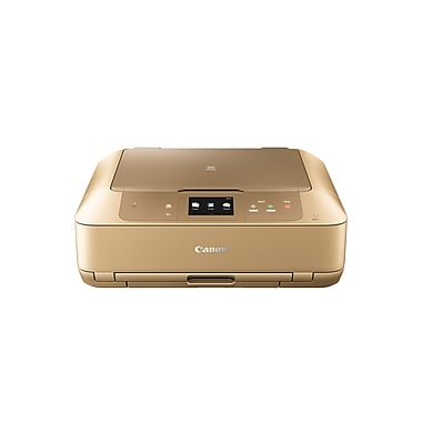 Canon PIXMA MG7720 Gold Photo All-in-One Inkjet Printer